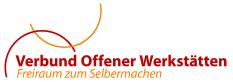 Logo vom Verbund offener Werkstätten